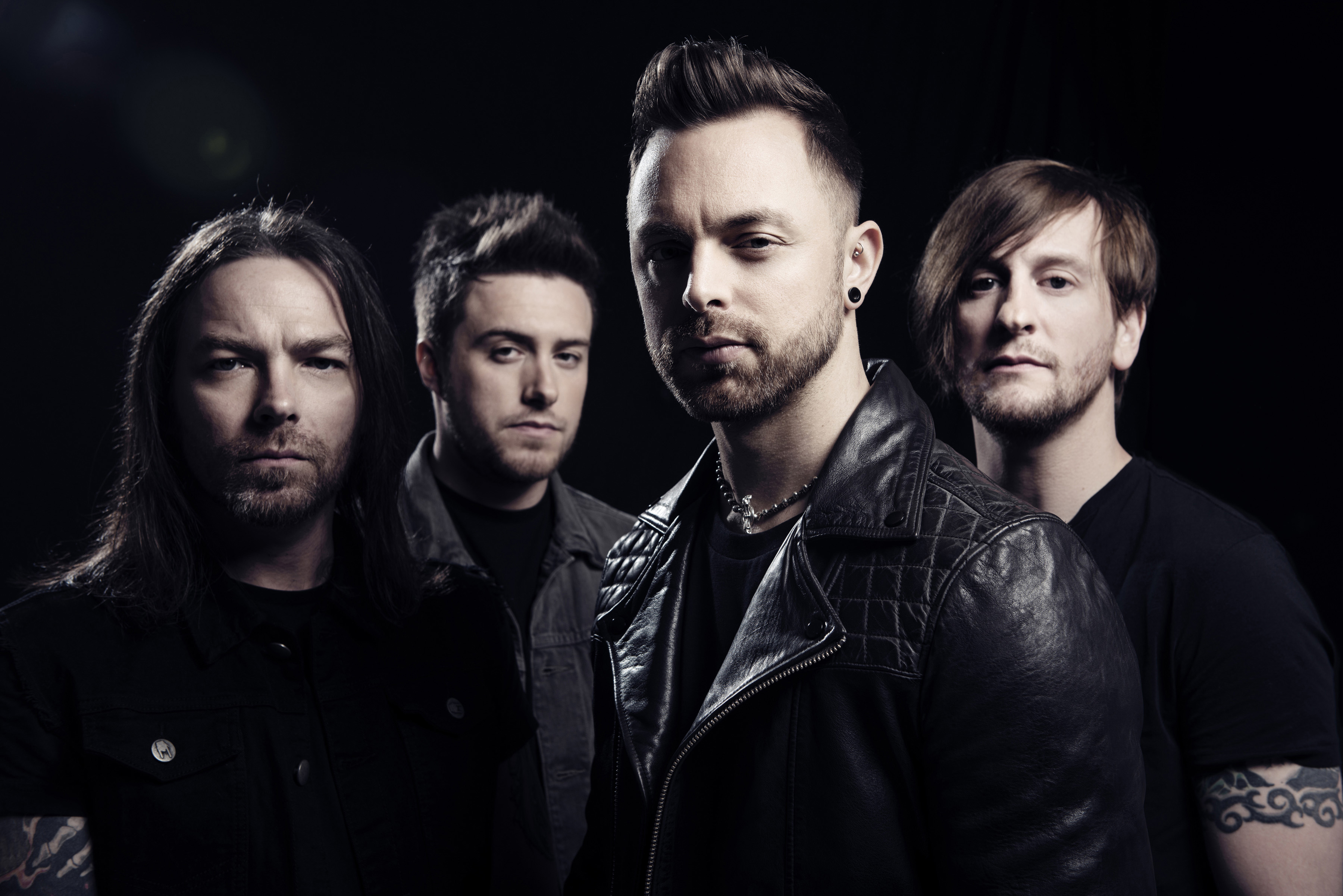 BULLET FOR MY VALENTINE RELEASES NEW VIDEO FOR U201cWORTHLESSu201d