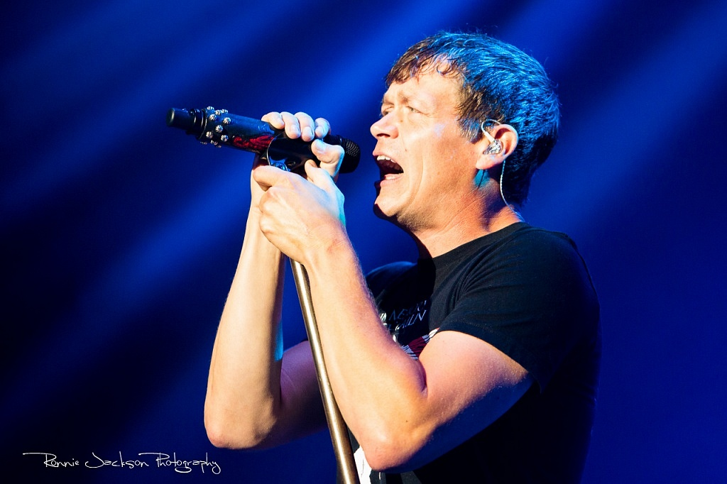 3 Doors Down / Gexa Energy Pavilion / Dallas TX / 5-29-2016