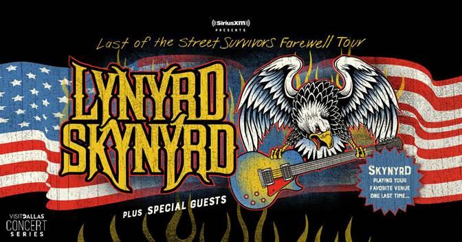 Lynyrd Skynyrd 2018