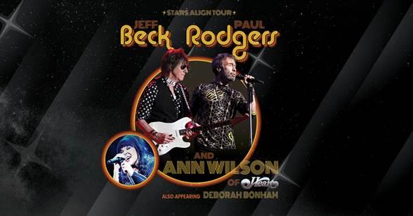 STARS ALIGN TOUR 2018