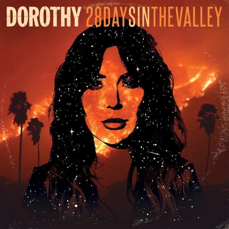 DOROTHY FLAWLESS 2018