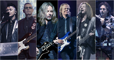 STYX AND JOAN JETT 2018