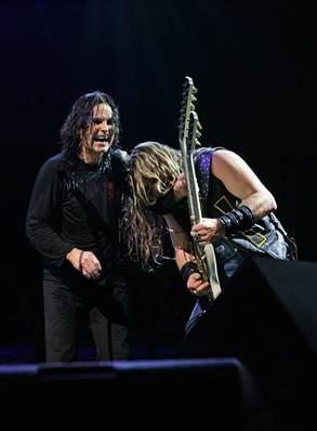 Ozzy Osbourne 2018