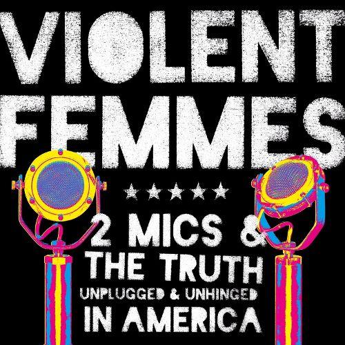 Violent Femmes 2018
