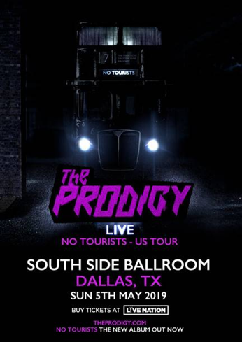 The Prodigy 2019