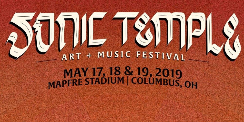 Sonic Temple 2019