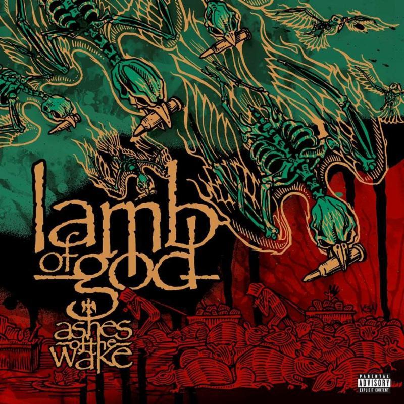 Lamb of God 2019